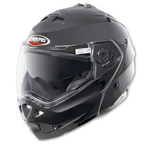 Yamaha Casco Caberg Duke Smart Negro