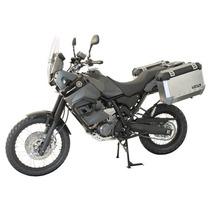 Yamaha Tenere 660 Maletas Laterales Sw Motech Aluminio Moto