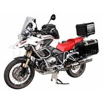 Bmw R1200gs Kit Maletas Laterales Sw Motech Aluminio Moto
