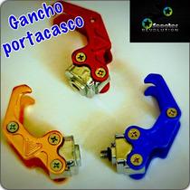 Gancho Para Casco Universal Motocicleta Italika Yamaha Vento