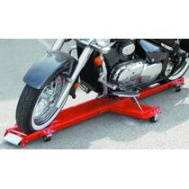 Rampa Parador Movilizador Para Motocicletas
