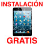 Touch Ipad Mini Instalado Screen Digitalizador Pantalla