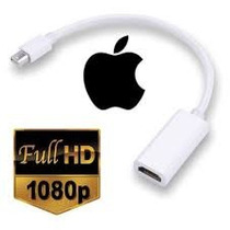 Mini Displayport Thunderbolt A Hdmi Macbook Mac Apple Tv Hd