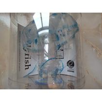 Medusa 10cm Diametro Adorno Para Acuarios