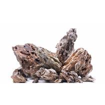 Rocas Naturales Decorativas Para Acuarios Plantados 60-80lt