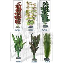 Planta Artificial De Seda 40 Cms Omm
