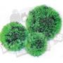 Planta Artificial Musgo Java Chica De 9 Cm De Diametro Omm