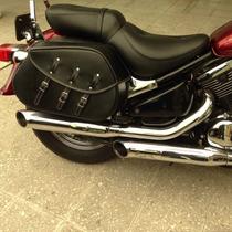 Alforjas Para Motocicleta