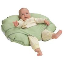 Almohada Cojín De Lactancia Para Amamantar Al Bebé Estimular