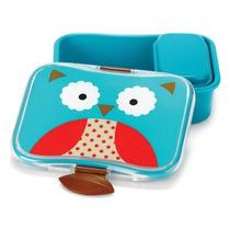 Zoo Lunch Box Buho - Skip Hop
