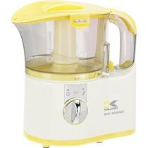 Kalorik - Máquina Para Hacer Comida Para Bebés - Amarillo