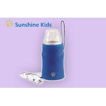 Calentador De Biberones Sunshine Kids Bebes Auto Accesorios