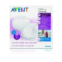 Philips Avent Día Pads Mamarios Desechables 60 Count