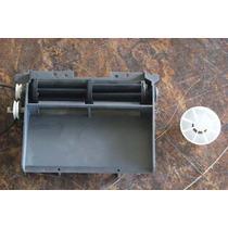Ventilador Tipo Jaula De Ardilla Para Computo Y/o Proyecto H
