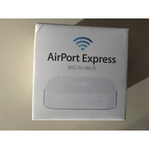 Apple Airport Express Nuevo