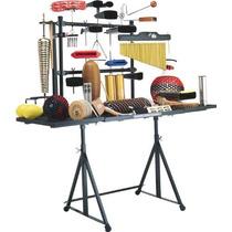 Atril Soporte Base Para Instrumentos De Percusion Hm4