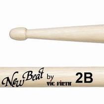 Baquetas New Beat Mod. Nb-2b