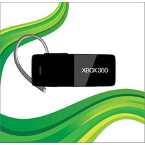 Nuevo Microsoft Auricular P/ Xbox 360 Inalambrico Bluetooth