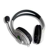 Audífonos Y Micrófono De Lujo Para Xbox 360. Xbox Live