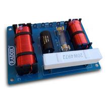 Crossover Radox 300 Watts Rms Bajo / Agudo