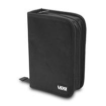 Cd Wallet 100 Udg U9977bl Porta Cds Profesional P/100 Discos