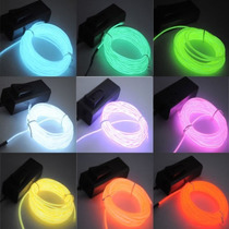 Cable Electroluminiscente