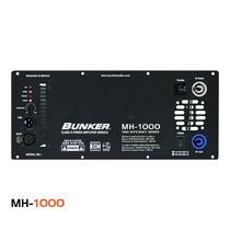 Modulo De Amplificación Bunker Mh-1000 Winners