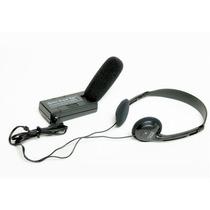 Amplificador De Sonidos Súper Tipo Escopeta