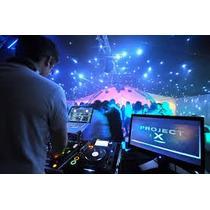 Videos Vj Dj Set 2015 Sonido Profesional En Disco Duro 1tb