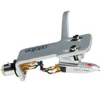 Fonocaptor Con Cabezal Ortofon Om Pro