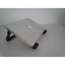 Stand Para Laptop Soporte Base Portalap Para Dj Sonido Audio