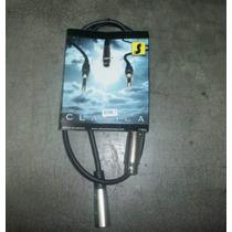 Cable Solcor Para Micrófono/señal Xlr-xlr 5226l1 1mt