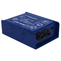 Caja Directa Pasiva Profesional Para Equipo De Audio Xaris.