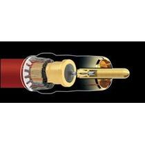 Audioquest Itc-24 / Rca Conector / Adaptador Para Cable 4pz