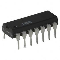 Hm4 Set De 3 Circuitos Integrados Upc4741d 100% Nuevos