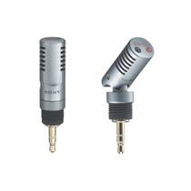 Sony Ecm-ds30p - Microfono Para Grabadoras - Envio Gratis