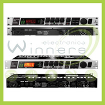 Procesador Behringer Efectos Virtualizer 3d Fx2000 - Winners