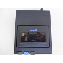 Sony Video 8 Mod. Be-v8. Winder/ Eraser