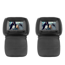 Tb Ouku 7 Inch Car Dvd Players With Fm Transmitter