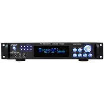 P3 Pre Amplificador Pyle P1001at 1000w Hybrid