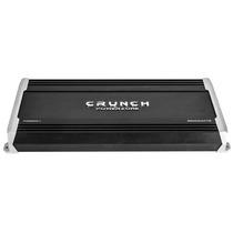 Tb Amplificador Crunch Pz2500.1