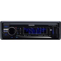 P2 Kenwood Kdc-bt958hd Cd Receiver With Built-in Bluetooth