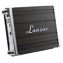 Tb Amplificador Clase D Lanzar Maxp1201d 2000 Watts