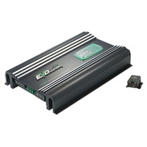 P3 Amplificador Lanzar Ev1804d Evolution Series 4000 Watt