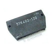 Circuito Integrado Stk402-120 Opam (2 Pzas) Mn4