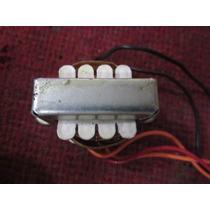 Vendo Transformadores Usados De Diferentes Voltajes Y Ampere