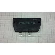 Circuito Integrado Stk405-090 Amplificador Af 50watts