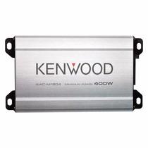Tb Amplificador Kenwood Kac-m1804 Compact 4-channel