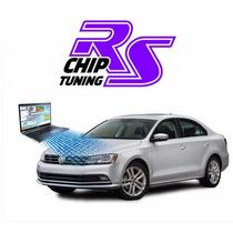 Chip Tuning, Potencia, Jetta Vi 2.5 L / 2012 - 2015