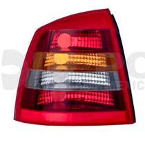 Calavera Chev Astra 2000-2003 Izq 3 Ptas Ambar/blanco/rojo O